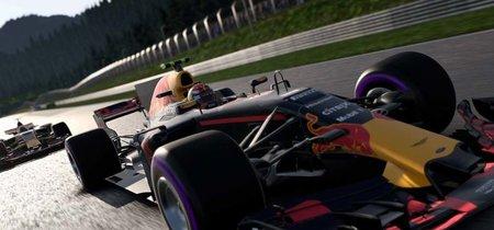 La Fórmula 1 quiere llegar a un público más joven y anuncian su campeonato de eSports