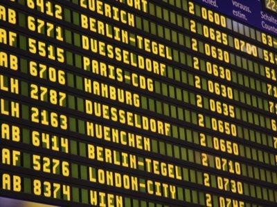 Cómo salir fuera de España con datos en el móvil sin que te cueste un ojo de la cara: guía de tarifas