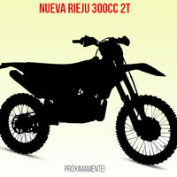 Rieju compra la plataforma offroad de GasGas y venderá en junio una moto de enduro 2T con 300 cc