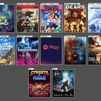 El servicio EA Play, Final Fantasy VIII Remastered, Tetris Effect: Connected y otros nueve juegos más llegan a Xbox Game Pass