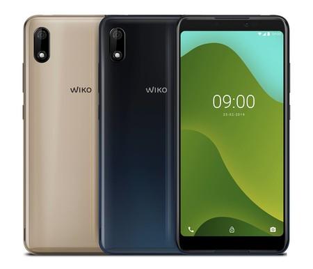 Wiko Y70: el nuevo gama básica de Wiko con Android Go por menos de 100 euros