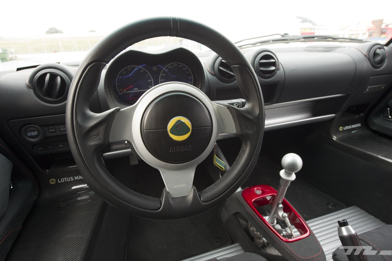 Foto de Lotus Exige 380 Sport (prueba) (12/45)