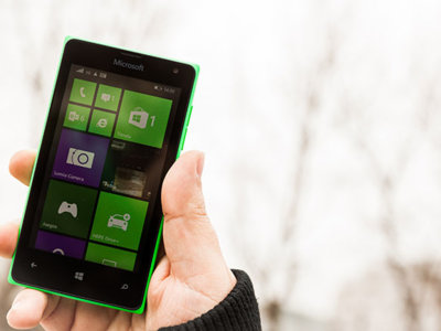 Microsoft Lumia 435, análisis