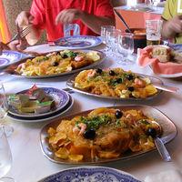 Qué debería aprender España de la cocina de Portugal, el país declarado mejor destino turístico del mundo