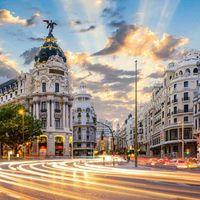 Conoce Madrid a golpe de concurso con esta ruta turística de lo más original