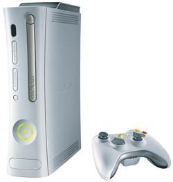 Unidad de memoria de 512 MB para la Xbox 360