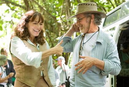 Karen Allen confirmada en 'Indiana Jones IV'