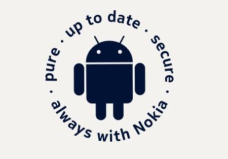 Pure Nokia
