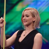 Jennifer Lawrence saca su lado más sencillo y divertido en El Hormiguero, Blanca Suárez puedes tomar nota