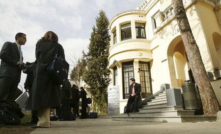 Programa de estudios en Lujo en el IE Business School: Febrero 2010