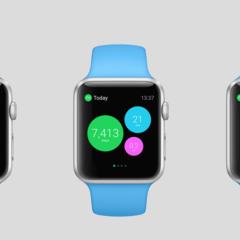 Foto 12 de 13 de la galería asi-pueden-ser-algunas-aplicaciones-en-el-apple-watch en Applesfera