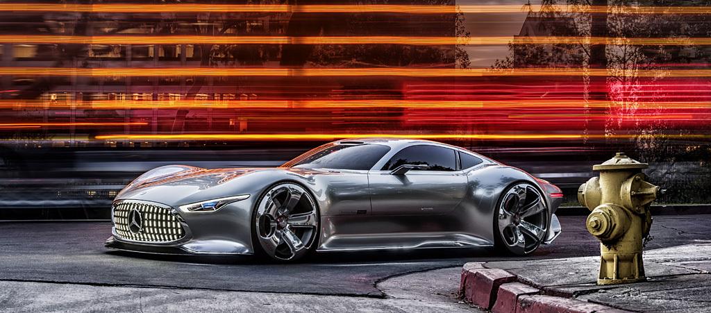 Foto de GT6 Mercedes (2/20)