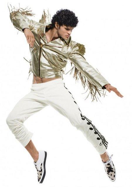 Jeremy Scott para Adidas Original Primavera-Verano 2012