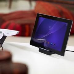 Foto 8 de 8 de la galería sony-xperia-z2-tablet-1 en Xataka
