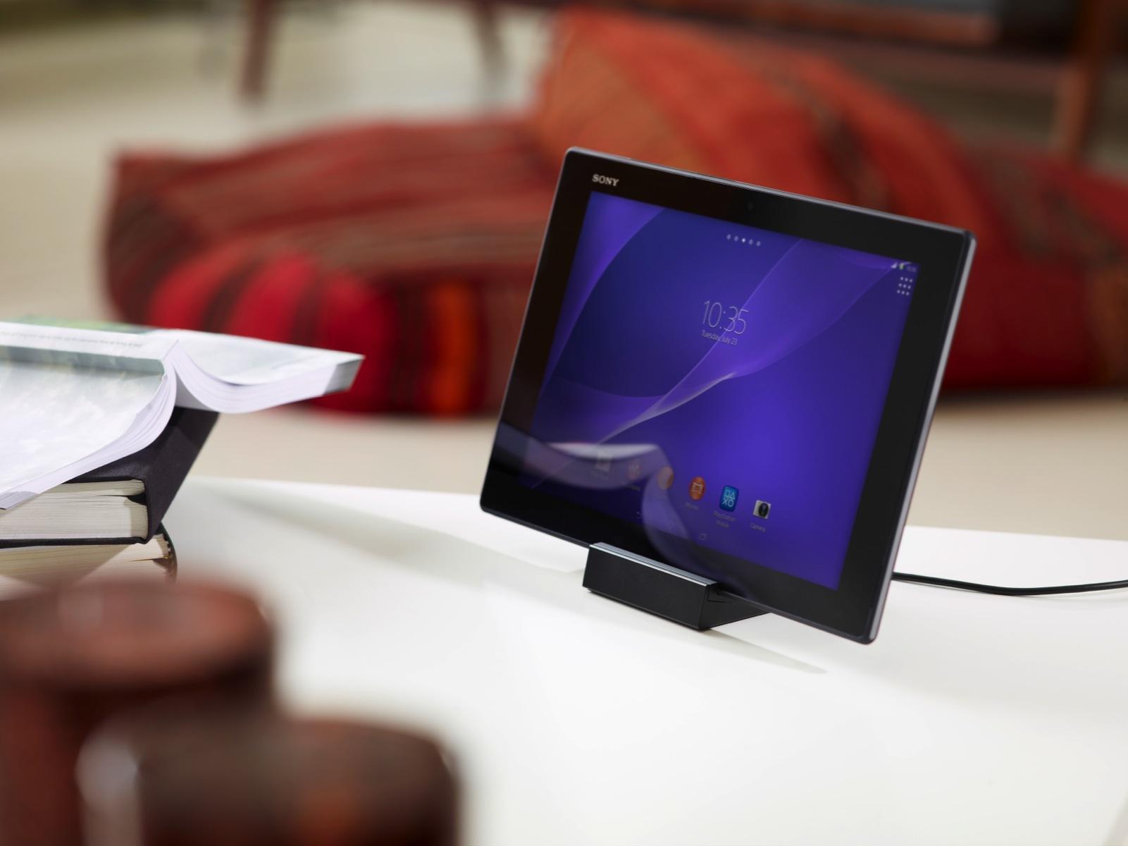 Foto de Sony Xperia Z2 Tablet (8/8)