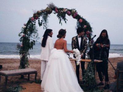 ¡Dulceida se ha casado! Os enseñamos las mejores fotos del enlace