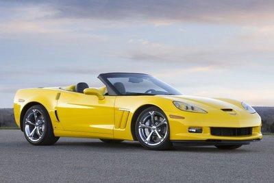 El Chevrolet Corvette ya está disponible en España