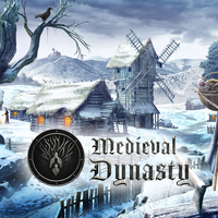 Comienza tu nueva vida en la Edad Media con Medieval Dynasty: fecha de lanzamiento, mucho contenido y más