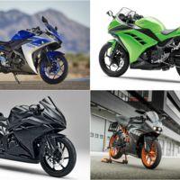¿En 2016 viviremos el renacer de las pequeñas motos deportivas? Esperemos que sí