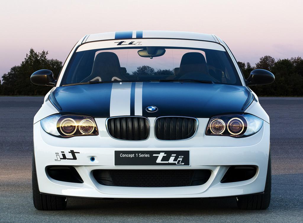 Foto de BMW Serie 1 tii Concept (1/17)