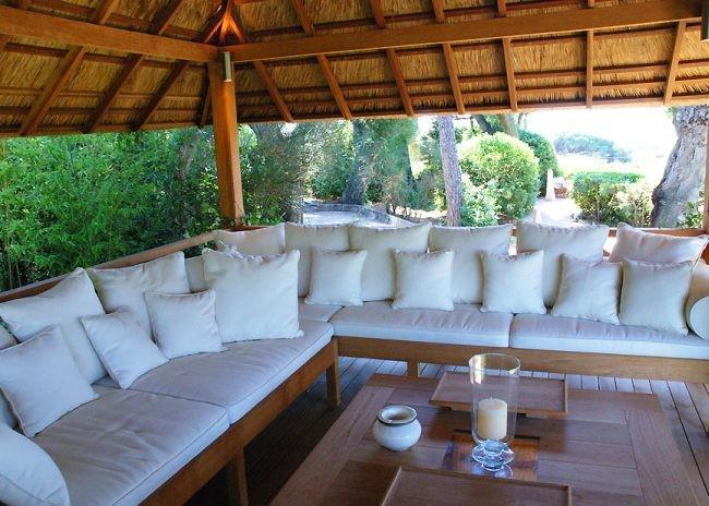 Honeymoon nos ofrece los mejores muebles y estructuras de exterior para este verano - Los mejores blogs de decoracion ...