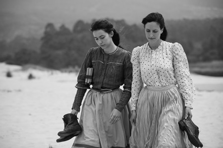 Elisa Y Marcela De Isabel Coixet En Netflix 1