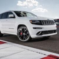 Jeep Grand Cherokee Hellcat, ya hay fecha de llegada para este SUV de alto rendimiento