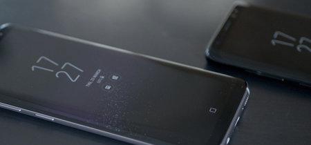 Los Plus están de moda, Samsung aumenta la producción de su Galaxy S8 'gigante'