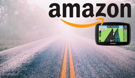 9 modelos de TomTom rebajados en Amazon y por qué comprar un GPS de salpicadero dedicado