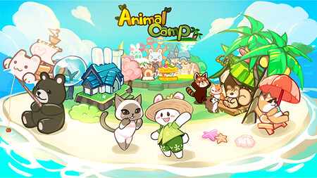 Animalcamp