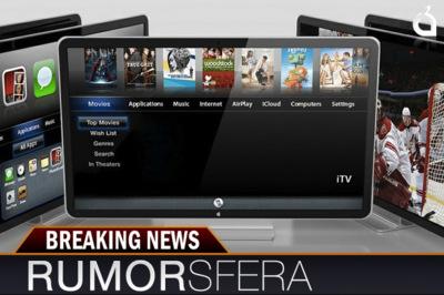 Rumorsfera: TV de Apple esta navidad, el CEO de Foxconn dice que el nuevo iPhone avergonzará al Samsung Galaxy SIII