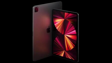 iPad Pro 2021, la nueva 'bestia' de las tablets incorpora el mismo procesador de los MacBook Pro