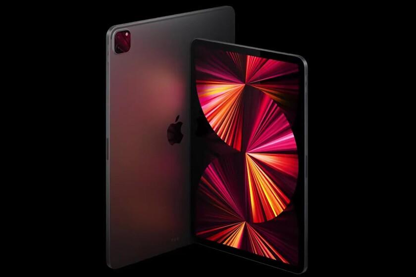 iPad Pro, la nueva 'bestia' de las tablets incorpora el mismo procesador de los MacBook Pro