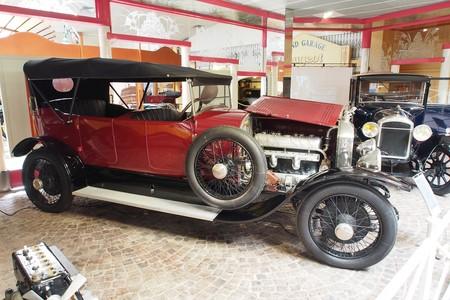 Peugeot Type 156