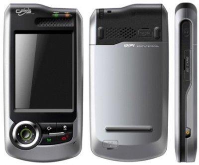 Imcosys, un smartphone con linux