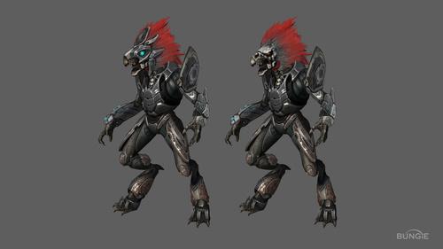 Foto de Halo: Reach, nuevo concept art (21/23)