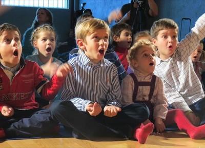 eSpectacularKids es la primera biblioteca en Internet especializada en espectáculos infantiles
