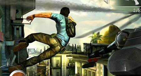 'Shadow Guardian', un 'Uncharted' en tu iPhone / iPod Touch / iPad