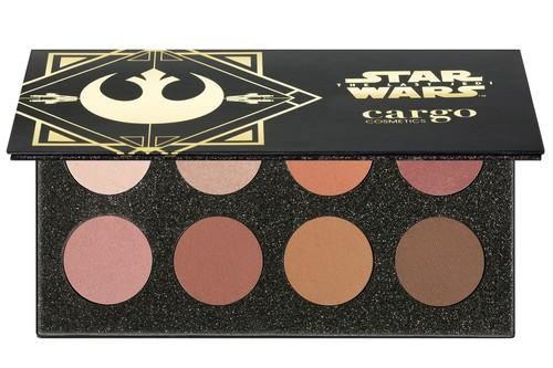 Cargo se apunta al lado oscuro de la fuerza y lanza su colección Star Wars