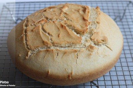 Receta del pan milagro de Su