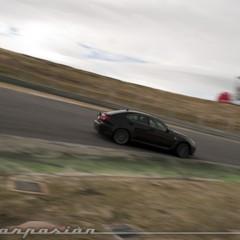 Foto 21 de 46 de la galería lexus-is-f-prueba en Motorpasión