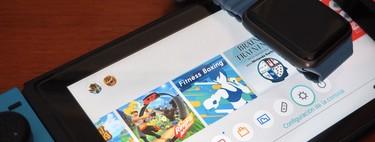 """Aprovecha el entreno """"videojuegos activos"""" del Apple Watch: ocho títulos para mantenerse en forma desde casa"""