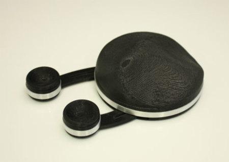 Extraños prototipos de ratones de Microsoft salen a la luz