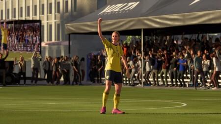 Fifa 21 Match Day En Dir 6 4 Nor Sue 2 O Tiempo