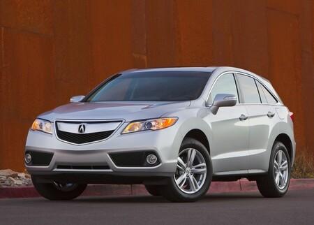 Honda Llamado A Revision Bolsas De Aire Takata Mexico 5