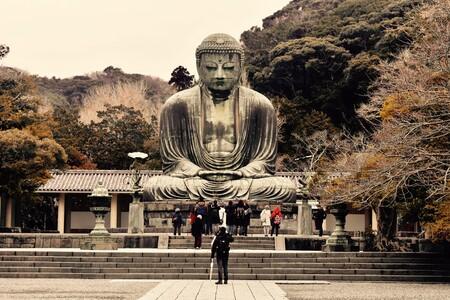 Big Buddha 4503499 1920