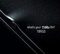 Samsung empieza a calentar la llegada de la Galaxy Tab de 8.9 pulgadas