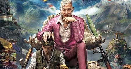 Se revelan los primeros detalles de la historia de Far Cry 4