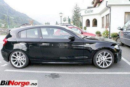 BMW 135ti