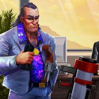 Shakedown: Hawaii llegará mañana a PS5 y gratis para los que ya tengan el juego en otra consola de PlayStation